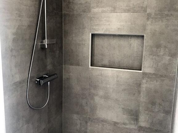 Vi kan bygga ditt nya badrum